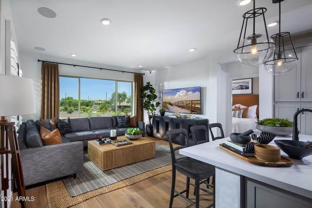 746 E Doral Avenue #201, Gilbert, AZ 85297 (MLS #6305551) :: Klaus Team Real Estate Solutions