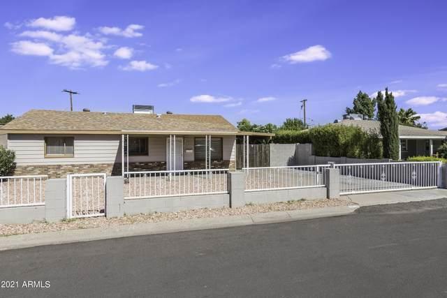 3410 W Solano Drive N, Phoenix, AZ 85017 (MLS #6305561) :: Dijkstra & Co.