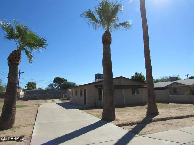 1251 S 111TH Drive, Avondale, AZ 85323 (MLS #6305571) :: Yost Realty Group at RE/MAX Casa Grande
