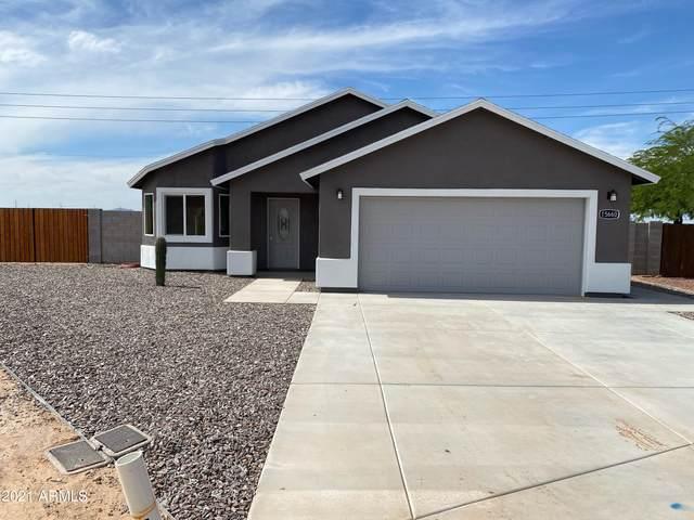 15660 S Cananea Circle, Arizona City, AZ 85123 (MLS #6305573) :: The Laughton Team