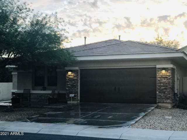 145 N 110TH Drive, Avondale, AZ 85323 (MLS #6305616) :: The Daniel Montez Real Estate Group