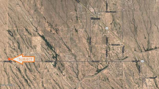 28401 N 259th Avenue, Wittmann, AZ 85361 (MLS #6305628) :: Long Realty West Valley