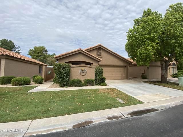 9432 W Taro Lane, Peoria, AZ 85382 (MLS #6305630) :: West USA Realty