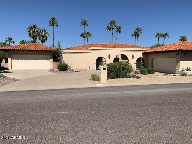 4712 E Palo Verde Drive, Phoenix, AZ 85018 (MLS #6305635) :: Yost Realty Group at RE/MAX Casa Grande