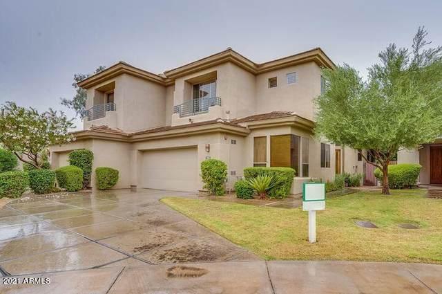 7262 E Woodsage Lane N, Scottsdale, AZ 85258 (MLS #6305644) :: The Laughton Team