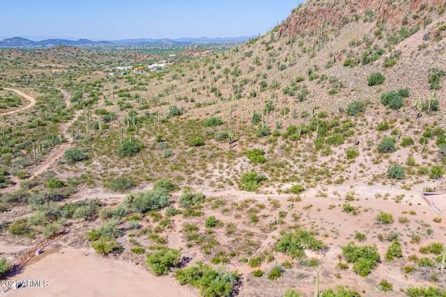 422X3 N 16th Street, Phoenix, AZ 85086 (MLS #6305653) :: Elite Home Advisors