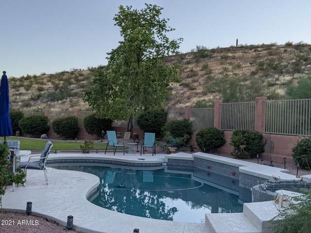 709 E Mountain Sky Avenue NE, Phoenix, AZ 85048 (MLS #6305655) :: The Daniel Montez Real Estate Group