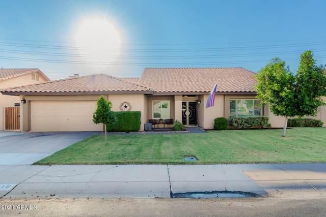 510 S Bay Drive, Gilbert, AZ 85233 (MLS #6305658) :: The Garcia Group