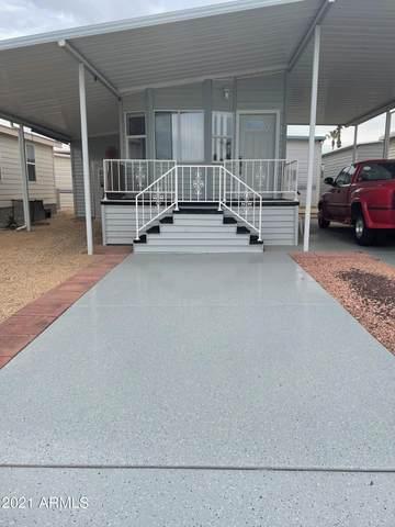 17200 W Bell Road, Surprise, AZ 85374 (MLS #6305669) :: The Daniel Montez Real Estate Group