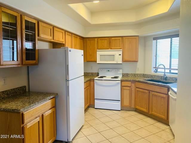 9151 W Greenway Road #259, Peoria, AZ 85381 (MLS #6305676) :: Hurtado Homes Group