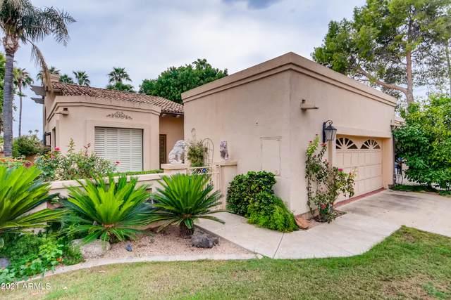 10057 E Cinnabar Avenue, Scottsdale, AZ 85258 (MLS #6305725) :: Klaus Team Real Estate Solutions