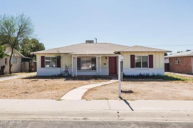 2011 W Indianola Avenue, Phoenix, AZ 85015 (MLS #6305737) :: Elite Home Advisors