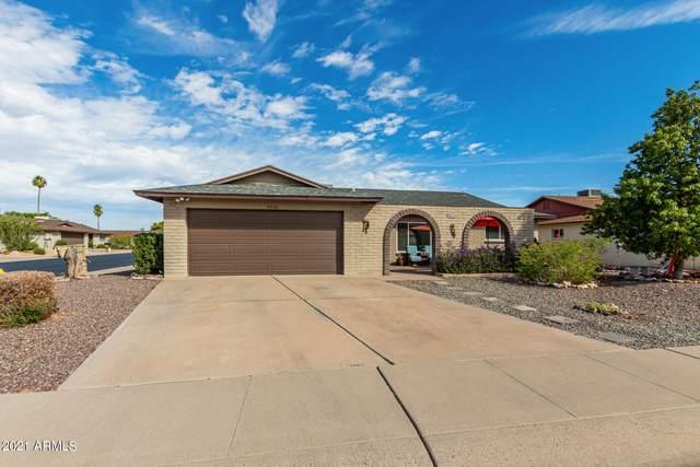 5220 W Americana Avenue, Glendale, AZ 85306 (MLS #6305744) :: Yost Realty Group at RE/MAX Casa Grande
