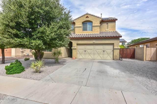 17024 W Rio Vista Lane, Goodyear, AZ 85338 (MLS #6305748) :: Yost Realty Group at RE/MAX Casa Grande