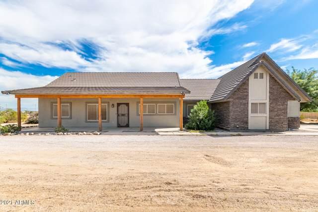 28995 N Royce Road, Queen Creek, AZ 85142 (MLS #6305768) :: Conway Real Estate