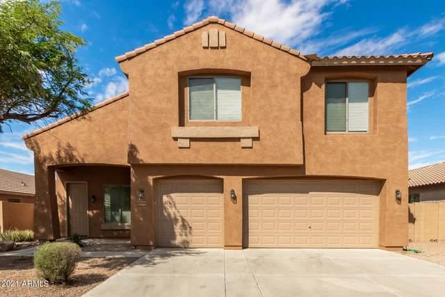 45694 W Ranch Road, Maricopa, AZ 85139 (MLS #6305771) :: Elite Home Advisors