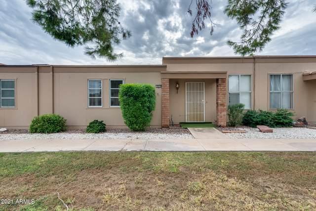 10035 W Thunderbird Boulevard, Sun City, AZ 85351 (MLS #6305773) :: The Daniel Montez Real Estate Group