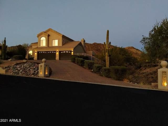 3530 N Hawes Road #9, Mesa, AZ 85207 (MLS #6305787) :: Zolin Group