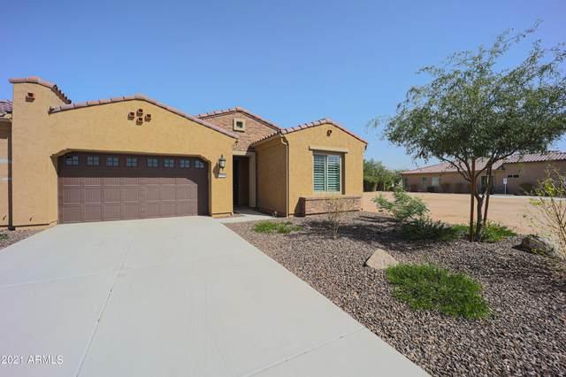 16954 W Sheridan Street, Goodyear, AZ 85395 (MLS #6305795) :: West USA Realty