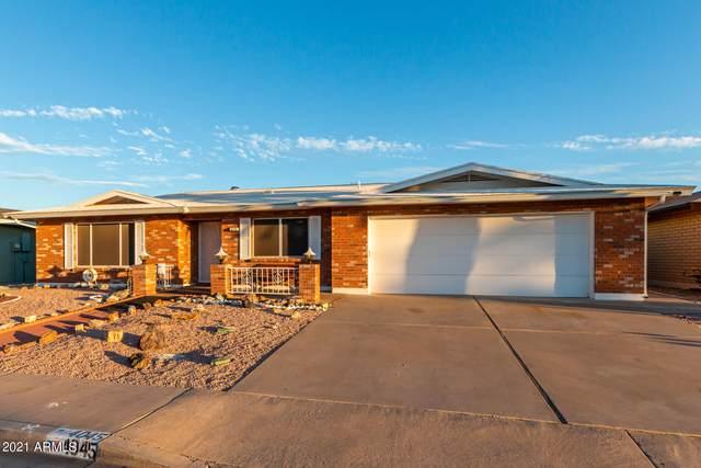 4045 E Clovis Circle, Mesa, AZ 85206 (MLS #6305800) :: D & R Realty LLC