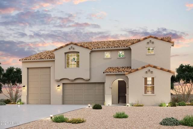 2066 E Piedmont Place, Casa Grande, AZ 85122 (MLS #6305803) :: Elite Home Advisors