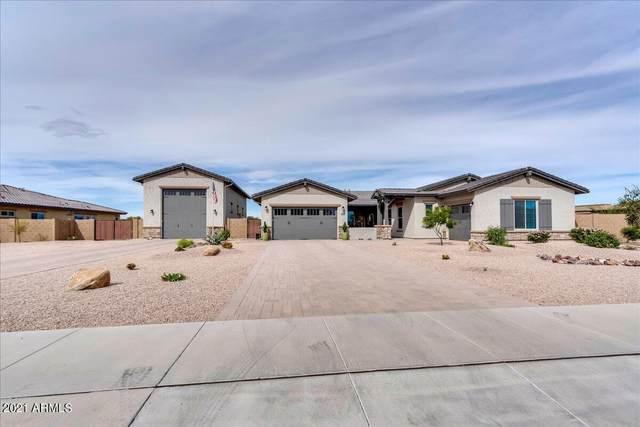 21044 E Aquarius Way, Queen Creek, AZ 85142 (MLS #6305811) :: Dave Fernandez Team | HomeSmart
