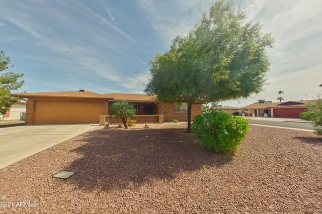 4744 E Escondido Avenue, Mesa, AZ 85206 (MLS #6305813) :: Elite Home Advisors