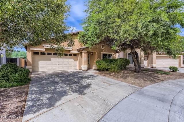 7705 S 47TH Lane, Laveen, AZ 85339 (MLS #6305821) :: Yost Realty Group at RE/MAX Casa Grande