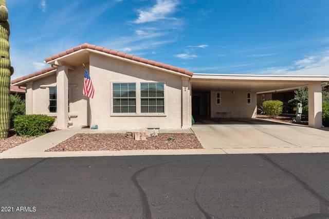 7373 E Us-60 #007, Gold Canyon, AZ 85118 (MLS #6305833) :: Klaus Team Real Estate Solutions
