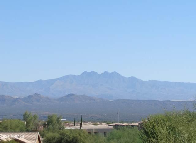 15905 E Primrose Drive, Fountain Hills, AZ 85268 (MLS #6305853) :: Yost Realty Group at RE/MAX Casa Grande