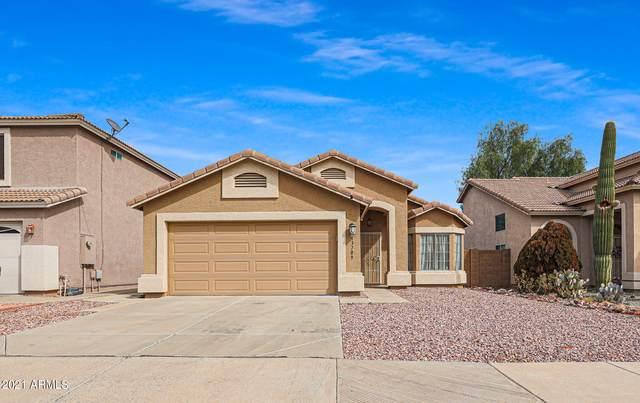 13709 N 129TH Drive, El Mirage, AZ 85335 (MLS #6305859) :: Elite Home Advisors