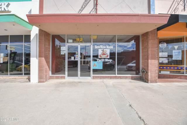 112 W 2ND Street, Casa Grande, AZ 85122 (MLS #6305861) :: Howe Realty