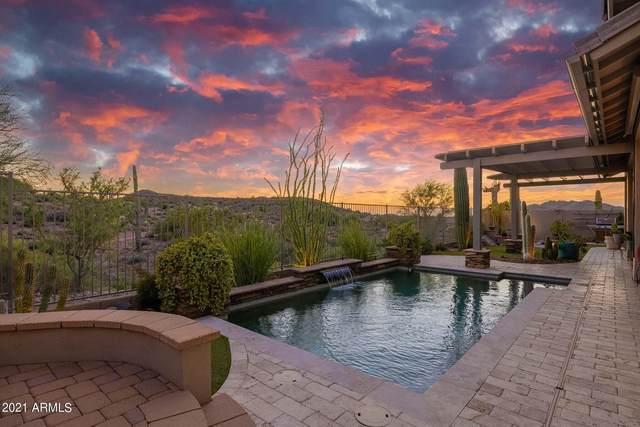 4416 S Primrose Drive, Gold Canyon, AZ 85118 (MLS #6305863) :: Klaus Team Real Estate Solutions