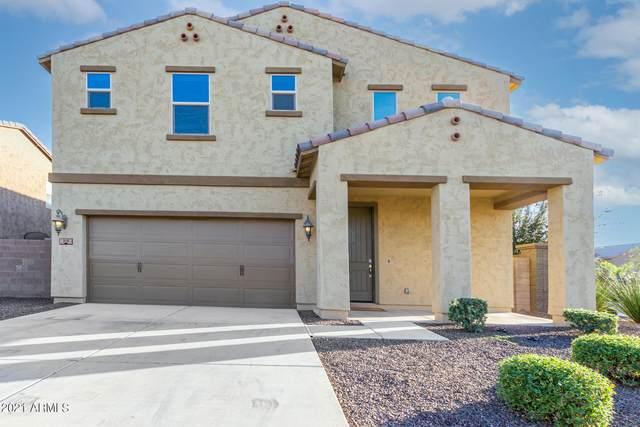315 E Vicenza Drive, San Tan Valley, AZ 85140 (MLS #6305864) :: Elite Home Advisors