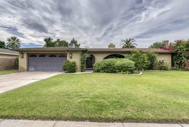 7144 N 15TH Place, Phoenix, AZ 85020 (MLS #6305866) :: Elite Home Advisors