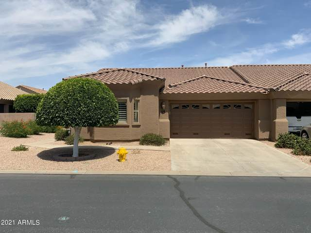 4202 E Broadway Road #15, Mesa, AZ 85206 (MLS #6305897) :: Yost Realty Group at RE/MAX Casa Grande