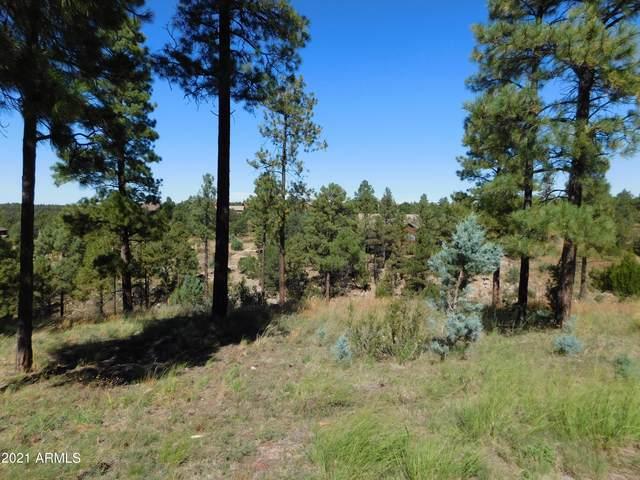 2294 Constellation Circle, Overgaard, AZ 85933 (MLS #6305898) :: Klaus Team Real Estate Solutions
