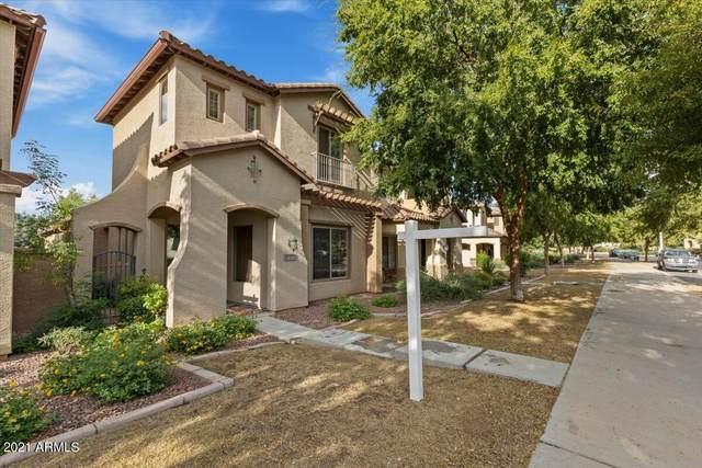 821 W Village Parkway, Litchfield Park, AZ 85340 (MLS #6305899) :: Elite Home Advisors