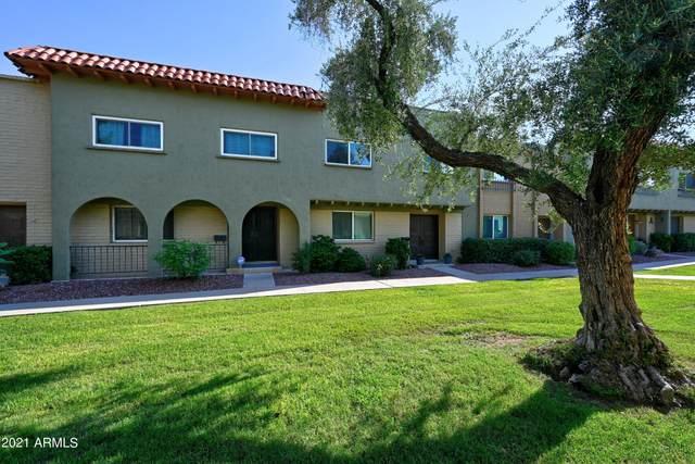 4204 N Parkway Avenue, Scottsdale, AZ 85251 (MLS #6305901) :: The Luna Team