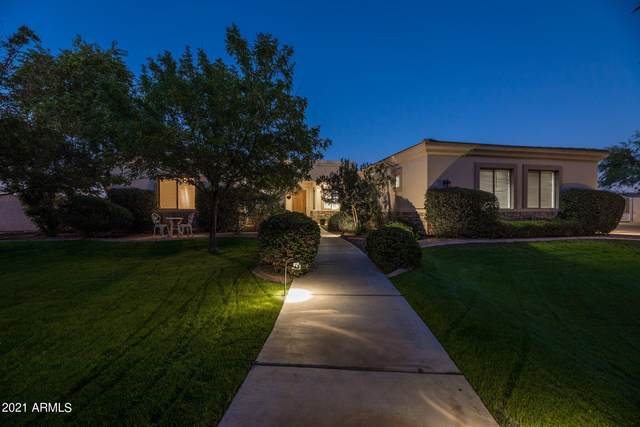 8015 S 29TH Way, Phoenix, AZ 85042 (MLS #6305905) :: Elite Home Advisors