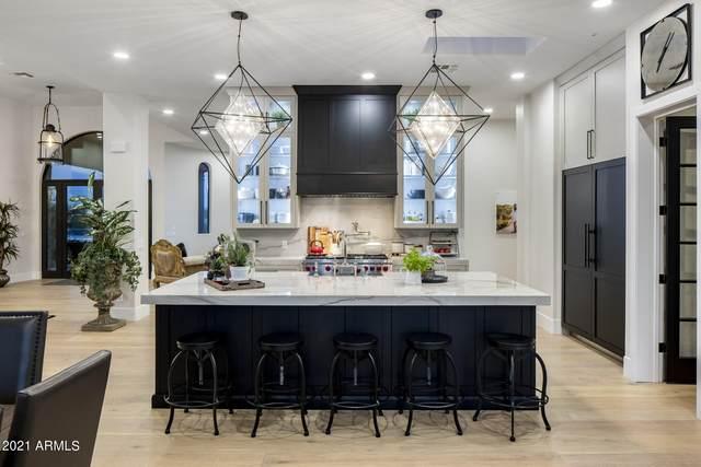 8802 E Rimrock Drive, Scottsdale, AZ 85255 (MLS #6305925) :: Elite Home Advisors