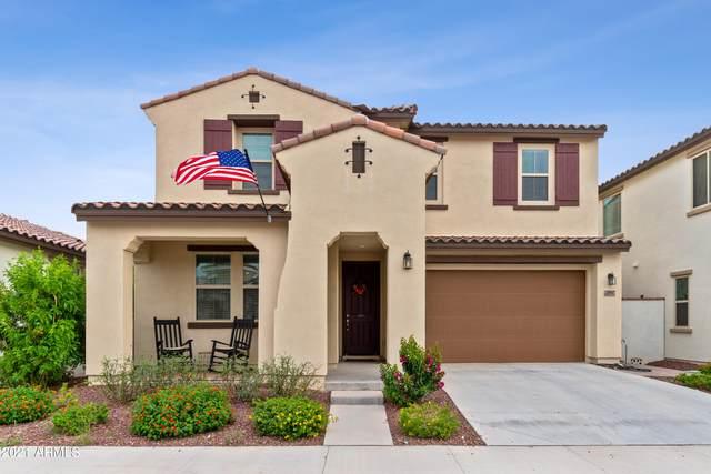 20947 W Almeria Road, Buckeye, AZ 85396 (MLS #6305946) :: Elite Home Advisors