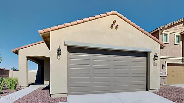 14392 W Valentine Street, Surprise, AZ 85379 (MLS #6305948) :: West USA Realty