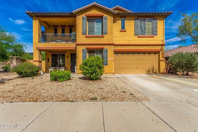 15766 W Jenan Drive, Surprise, AZ 85379 (MLS #6305963) :: Yost Realty Group at RE/MAX Casa Grande