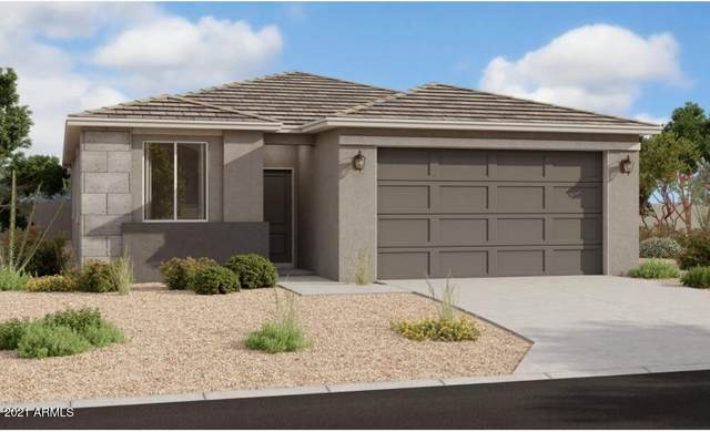 36046 W San Clemente Avenue, Maricopa, AZ 85138 (MLS #6305975) :: The Luna Team