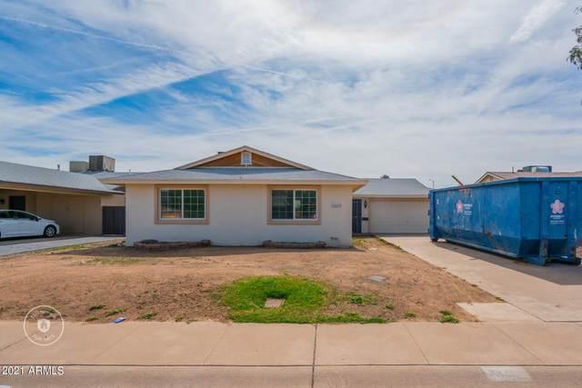 2427 E Aldine Street, Phoenix, AZ 85032 (MLS #6305991) :: Elite Home Advisors