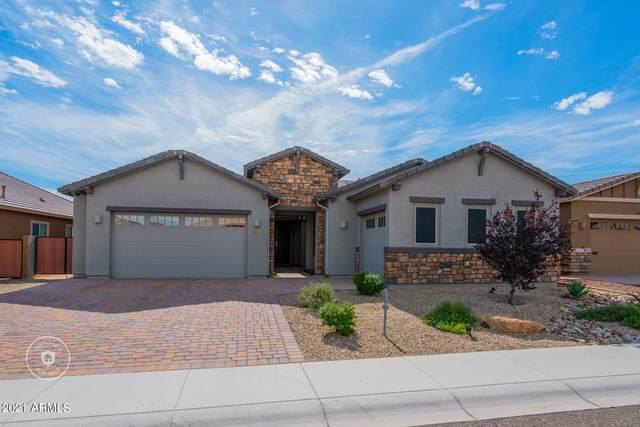 6619 W Dale Lane, Phoenix, AZ 85083 (MLS #6305993) :: Yost Realty Group at RE/MAX Casa Grande