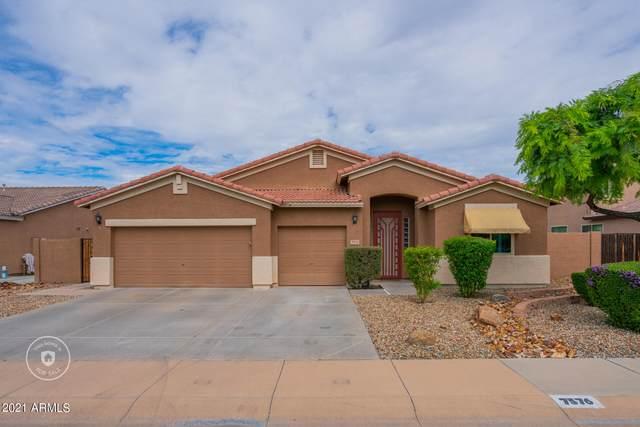 7576 W Betty Elyse Lane, Peoria, AZ 85382 (MLS #6305994) :: Elite Home Advisors