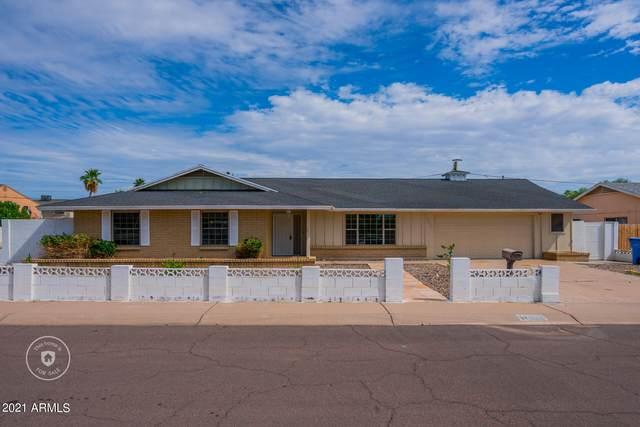 17437 N 19TH Drive, Phoenix, AZ 85023 (MLS #6305997) :: Arizona Home Group