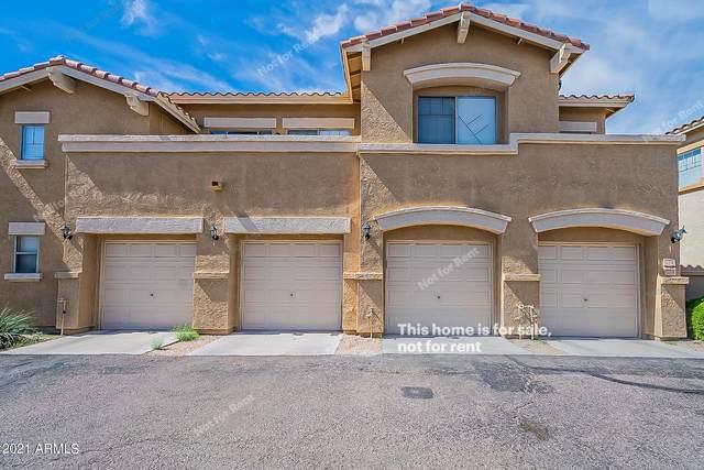 525 N Miller Road #134, Scottsdale, AZ 85257 (MLS #6306004) :: Elite Home Advisors
